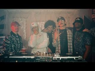 Gentlemens Club ft. B-Live & Dread MC - 1999 (Official Video)