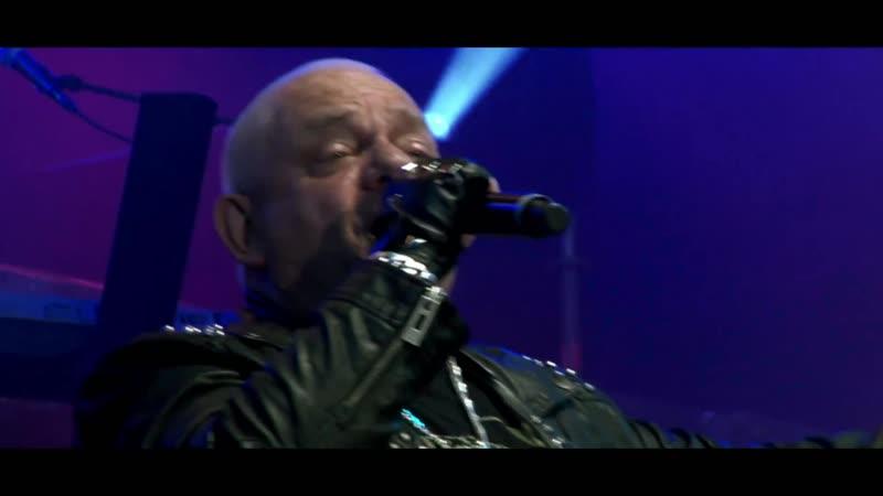 Udo Doro Pesch Balls To The Wall Live 2014 HD 1080