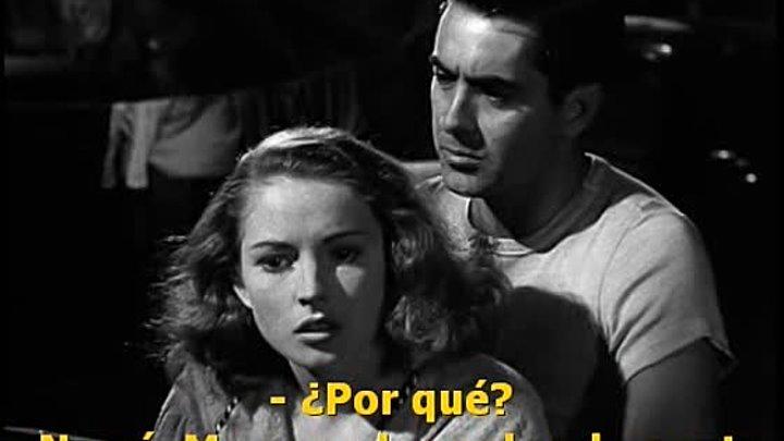 Nightmare Alley (El callejón de las almas perdidas) 1947, Edmund Goulding