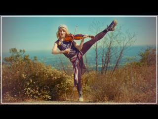 Премьера! Lindsey Stirling and KHS - It Ain't Me (Selena Gomez & Kygo Cover)
