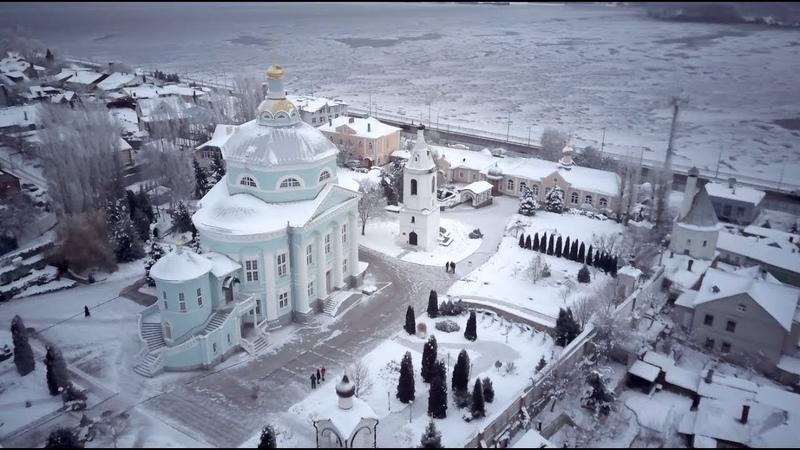 Алексиево Акатов женский монастырь