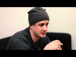 Chad Lindberg Tells Us Why MY BIG BREAK Will Always Be a Part Of His Life