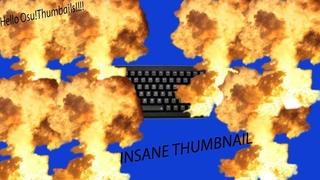 osu! Players destroying their keyboards #1