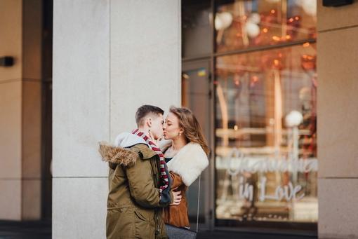 Свадебные фотосессии в питере зимой идёт про