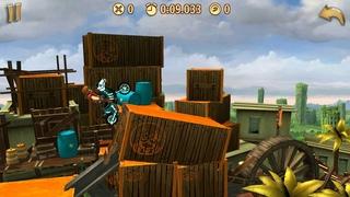 Trials Frontier WRs - Urban Jungle / Crazy () by Nesox_ (iOS)