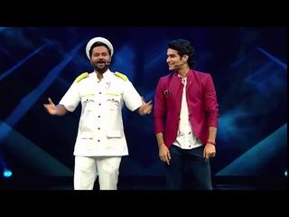 Tejas Verma and Anshul Kumar || Episode 07 || High Fever || &TV ||  Channa Mereya