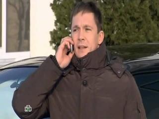 """Возвращение Мухтара 2""""интересные моменты"""" 8/81 Лёшу похители"""
