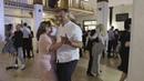 Оксано укр.нар весільні танці,гурт Калуські музики 2021