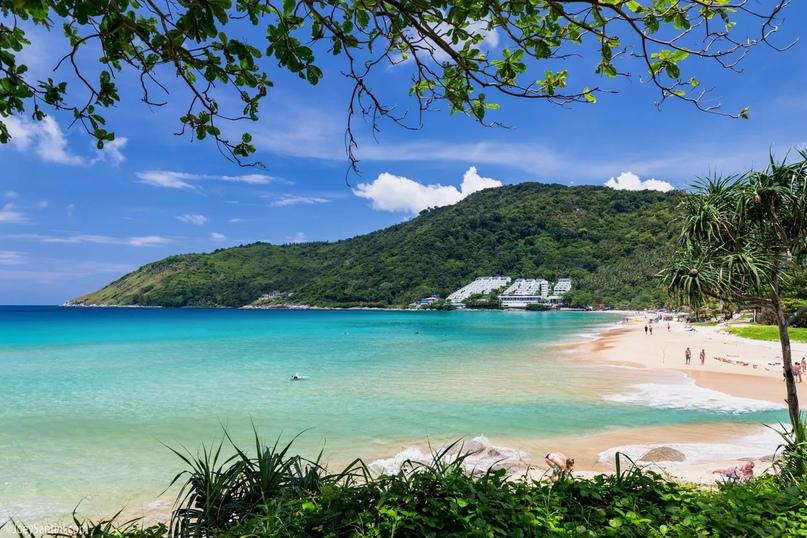 Десять лучших пляжей Таиланда, изображение №1