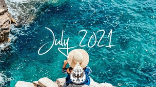 Indie/Pop/Folk Compilation - July 2021 (1½-Hour Playlist)
