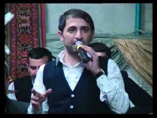 Bulbule toyu 2013 Kerim Agamirze Mehman Perviz Vasif.3 hisse