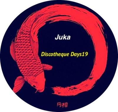Juka-Discotheque Days19