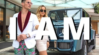 🚀 'I AM RICH' Affirmations | Wealth & Money Affirmations For Success (WATCH THIS DAILY!) 🤑