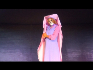 008. allu - robin hood 1973 - maid marian (stylization)