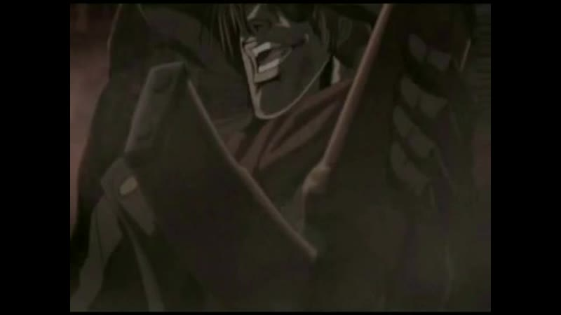 S T A L K E R call of anime 3 3