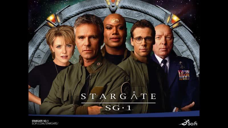 Звездные врата: ЗВ-1. 2 сезон 10 серия 1998-1999 г.