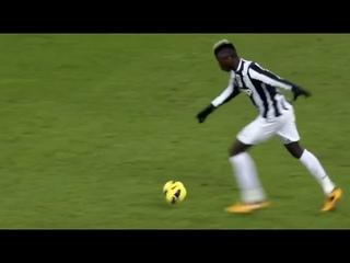 Супер крученый гол / Super Spin Goal