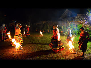 2020 Iran Persian Fire festival Chahar-Shanbeh Souri