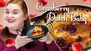 How to Make Elise s Cranberry Dutch Baby Smart Cookie