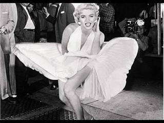 Что таит в себе этот легендарный снимок Мэрилин Монро