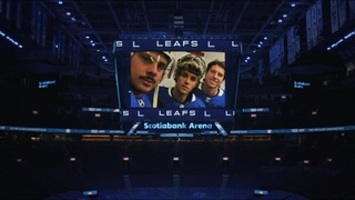 Justin Bieber - Hold On (Maple Leafs Love Letter)