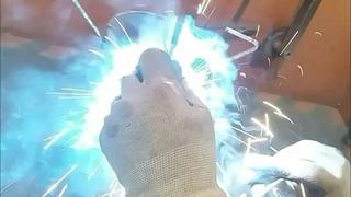 Газ и бензин в прошлом!!! печь ракета турбо!!!DIY