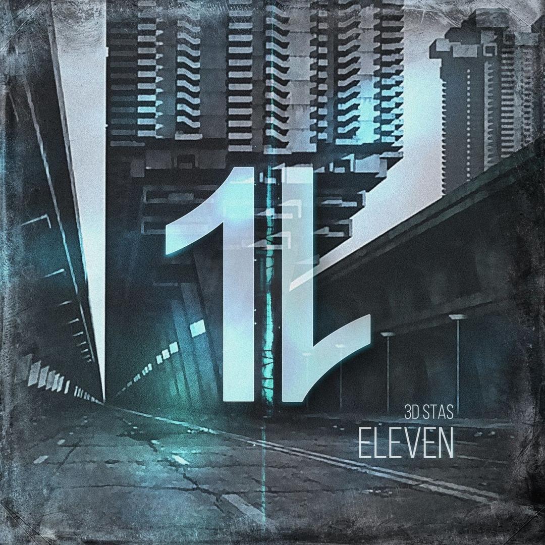 3D Stas - Eleven
