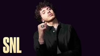 Jack Harlow: Tyler Herro/WHATS POPPIN Medley (Live) - SNL