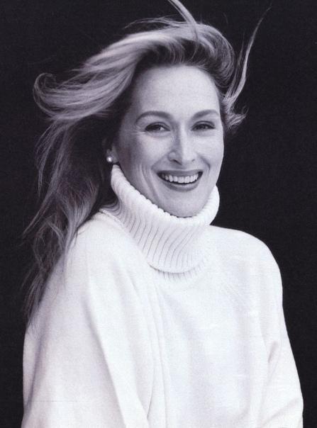 Мэрил Стрип Американская киноактриса, продюсер.1988г.