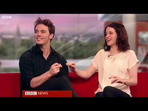 Сэм и Клер Фой говорят о сериале Белая жара