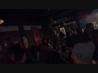 Drum & bass party public bar хэлоувин)