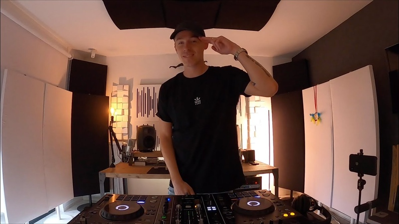 COONE live in QUARANTINE (May 2020)