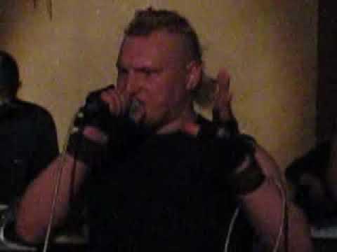 Чёрный Гриф - Настоящий боец (Live in Doolin House, 02.04.2009)