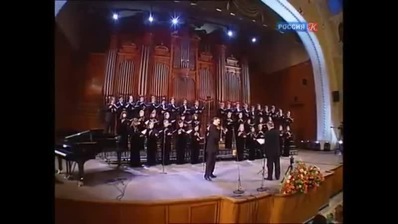 Томазо Витали Чакона переложение для скрипки органа и хора