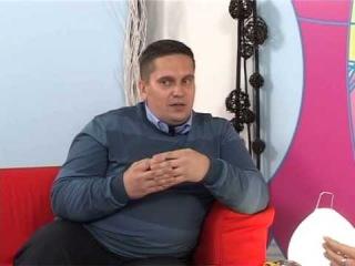 Гость в студии  Николай Рыбаков  Тагил ТВ