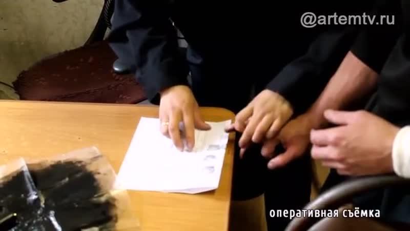 Дознавателем Артема направлено в суд дело о жестоком обращении с животным