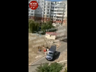 #necro_tv: убийство и самоубийство в Киеве