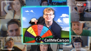 I hosted a Terrible Online Gameshow