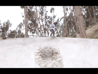 Levi's Skateboarding Fall 2014 Collection Video