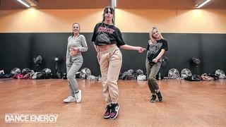 Dance Monkey - Tones and I  / Choreography by Desireé Leucci / DANCE ENERGY STUDIO