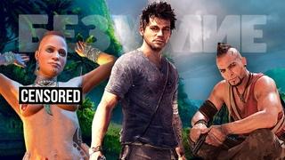 ПРОБЕЖКА по Far Cry 3 - игра для натуралов! Полное прохождение сюжета Far Cry 3