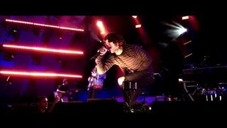 Linkin Park & Oliver Sykes & Zedd - Crawling (Live Hollywood Bowl 2017)