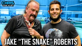 Jake Roberts: Signing with AEW, getting bit by snakes, favorite promo of all time, DDP, Lance Archer
