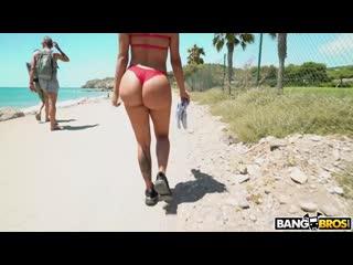 Canela Skin - Canela's Fuck Truck порно porno