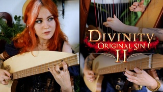 Divinity: Original Sin 2 - Main Theme (Gingertail Cover)