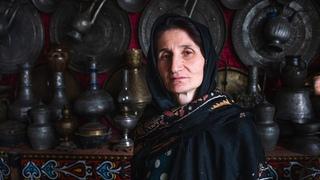Документальный фильм о женщинах Дагестана / Треилер / Они тоже мечтали: истории дагестанских женщин