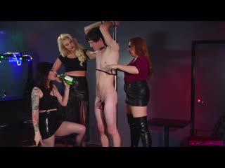 Severe Sex Films - Cybill troy Elana Bella Batheroy Strip Club Gangbang 1 femdom mistress strapon