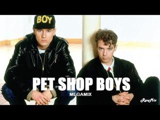 Pet Shop Boys Music Mix (by roxyboi)