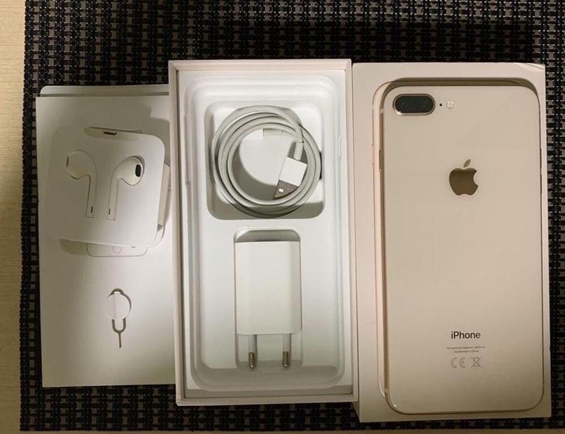 iPhone XR и iPhone 8 Plus 64GB Ростест  Оба в | Объявления Орска и Новотроицка №10561