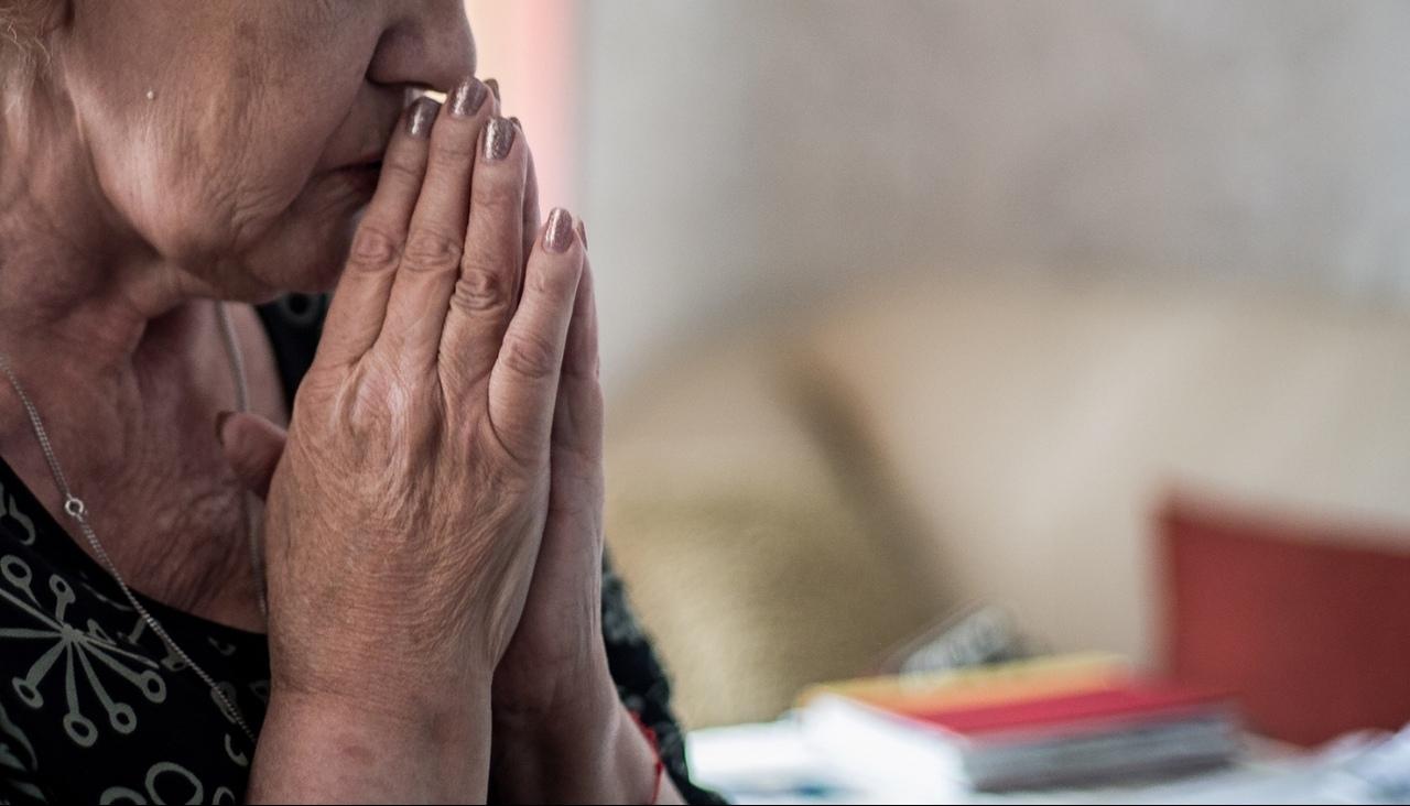 Задержана жительница Мозыря, которая обворовывала пенсионеров